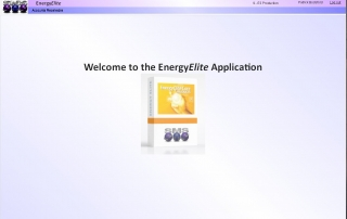 EnergyElite back office software