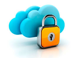 secure on the cloud